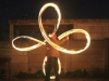 Fire poi antispin