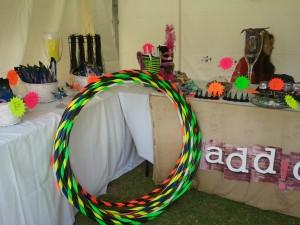 Hula hoops for sale